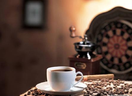 קפה צ'רקסי