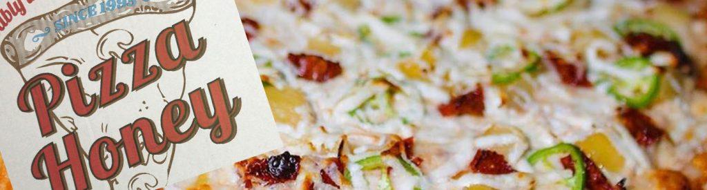 פיצה הני תמונת רקע