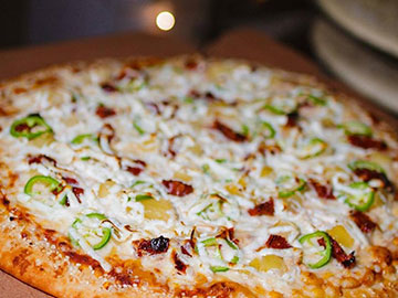 פיצה טעימה בכפר כמא